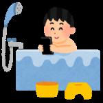 お風呂で読書?ゆっくり湯船につかるには?その2 iPad mini用の防水ケースを買った