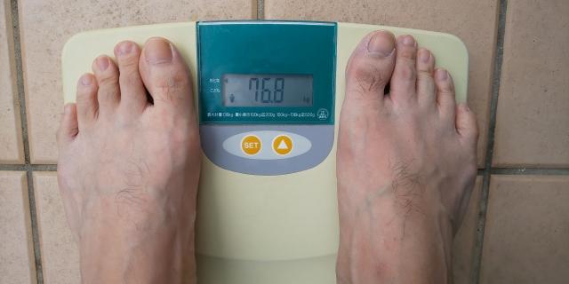 ダイエット14日目 経過報告 健康的に痩せられるには月に何キロまで?