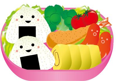 ダイエット47日目 お弁当をダイエットに活用しよう!