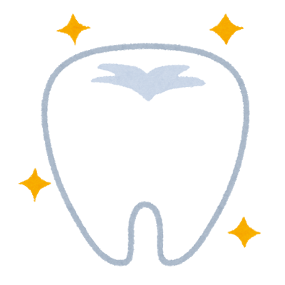 ダイエット72日目 歯の健康とダイエット