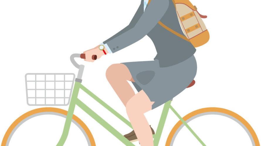 ダイエット87日目 今日から自転車にも乗る