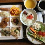 ダイエット105日目  朝ご飯!