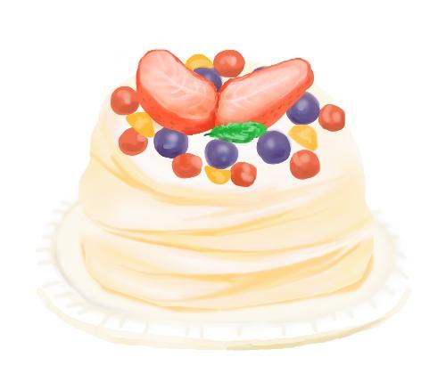 ダイエット145日目 低糖質はクリスマスケーキにも!