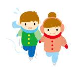 ダイエット139日目 寒い日の外での運動は?