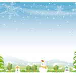 ダイエット191日目 ついに雪、、、