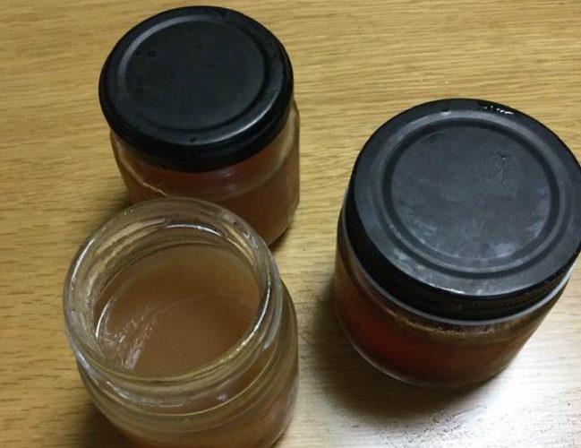 ダイエット183日目 定番低カロリーデザート 紅茶ゼリー