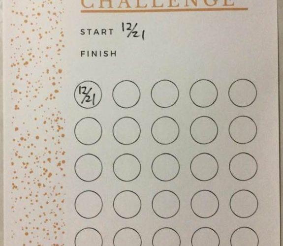 ダイエット198日目 本日から新たな腹筋30日チャレンジ