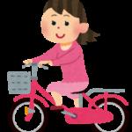 ダイエット261日目 久しぶりの自転車通勤!
