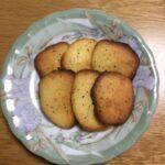ダイエット393日目 たまにはチーズクッキー